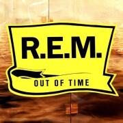 r.e.m - out of time - 25 års jubilæumsudgave - cd