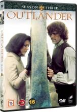 outlander - sæson 3 - DVD
