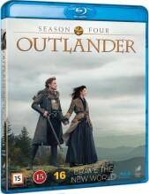 outlander - sæson 4 - Blu-Ray