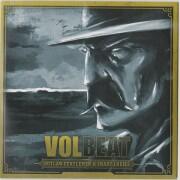 volbeat - outlaw gentlemen and shady ladies - Vinyl / LP