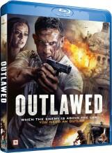 outlawed - Blu-Ray