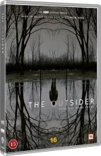the outsider - sæson 1 - DVD