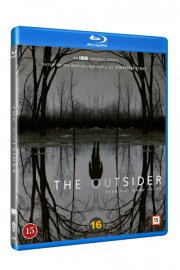the outsider - sæson 1 - Blu-Ray