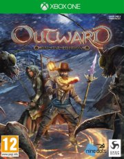 outward - day one edition - xbox one