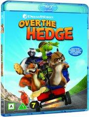 over hækken / over the hedge - Blu-Ray