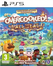 overcooked all you can eat - PS5