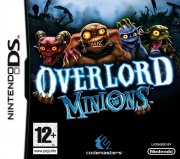 overlord minions - dk - nintendo ds