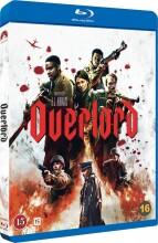 overlord - Blu-Ray
