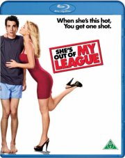 overscoring / shes out of my league - Blu-Ray