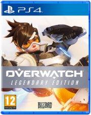 overwatch - legendary edition - PS4