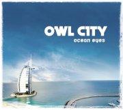 owl city - ocean eyes - int. version - cd