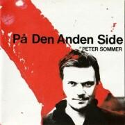 peter sommer - på den anden side - Vinyl / LP