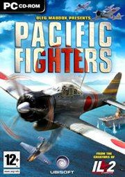 pacific fighters - pc - dk - PC