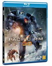 pacific rim - 3D Blu-Ray