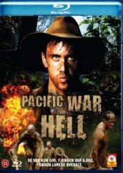 pacific war hell - Blu-Ray