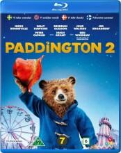 paddington 2 - Blu-Ray