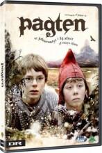 pagten - dr julekalender 2009 - DVD