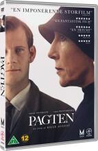 pagten - karen blixen - DVD
