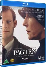 pagten - karen blixen - Blu-Ray