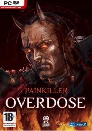 painkiller: overdose - PC