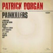 patrick dorgan - painkillers - Vinyl / LP