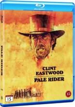 pale rider - Blu-Ray