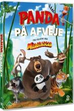 panda på afveje / big trip - DVD