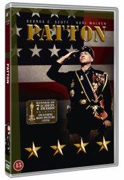 pansergeneralen patton - DVD