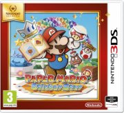 paper mario: sticker star (selects) - nintendo 3ds