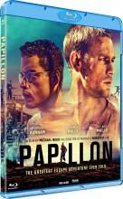papillon - 2017 - Blu-Ray