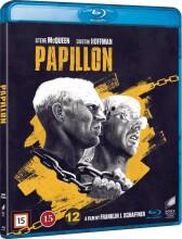 papillon - 1973 - Blu-Ray