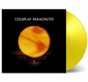coldplay - parachutes - limited yellow edition - Vinyl / LP