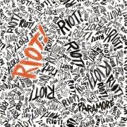 paramore - riot! - cd