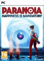 paranoia happiness is mandatory! - PC