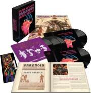 black sabbath - paranoid: 50th anniversary edition - Vinyl / LP