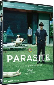 parasite - film 2019 - DVD