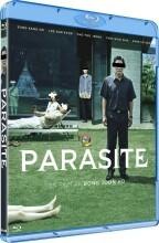 parasite - film 2019 - Blu-Ray