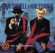 dan turell & halfdan e - pas på pengene - Vinyl / LP