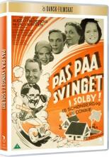 pas på svinget i solby - DVD