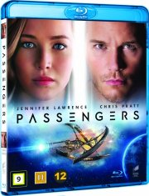 passengers - 2016 - Blu-Ray