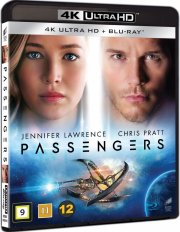 passengers - 2016 - 4k Ultra HD Blu-Ray