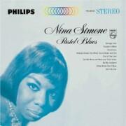 nina simone - pastel blues - Vinyl / LP