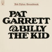 bob dylan - pat garrett & billy the kid - Vinyl / LP