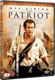 the patriot - mel gibson - DVD