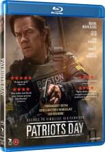 patriots day - Blu-Ray