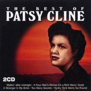 patsy cline - the best of - cd