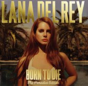lana del rey - born to die - the paradise edition - cd
