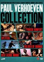 paul verhoeven collection - DVD