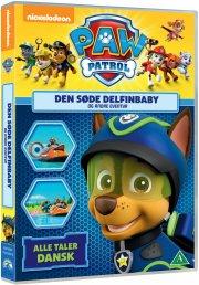 paw patrol - sæson 2 - vol. 1 - DVD