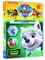 paw patrol - sæson 2 - vol. 3 - DVD
